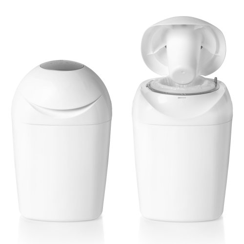 Tommee Tippee 5010415400154 Sangenic Hygiene Plus Windeltwister - 2