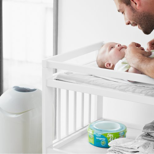 Tommee Tippee 5010415400154 Sangenic Hygiene Plus Windeltwister - 8